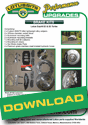 Lotus Big Brake Conversion Kits for Excel, Elite and Esprit